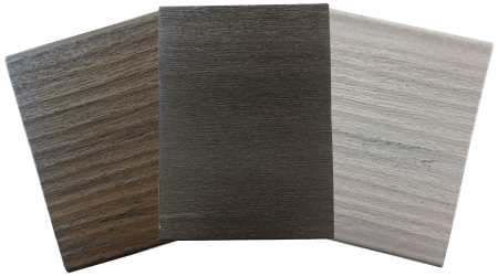 TimberTech Decking Samples