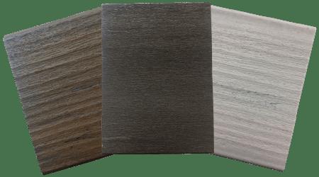 TimberTech Decking Samples