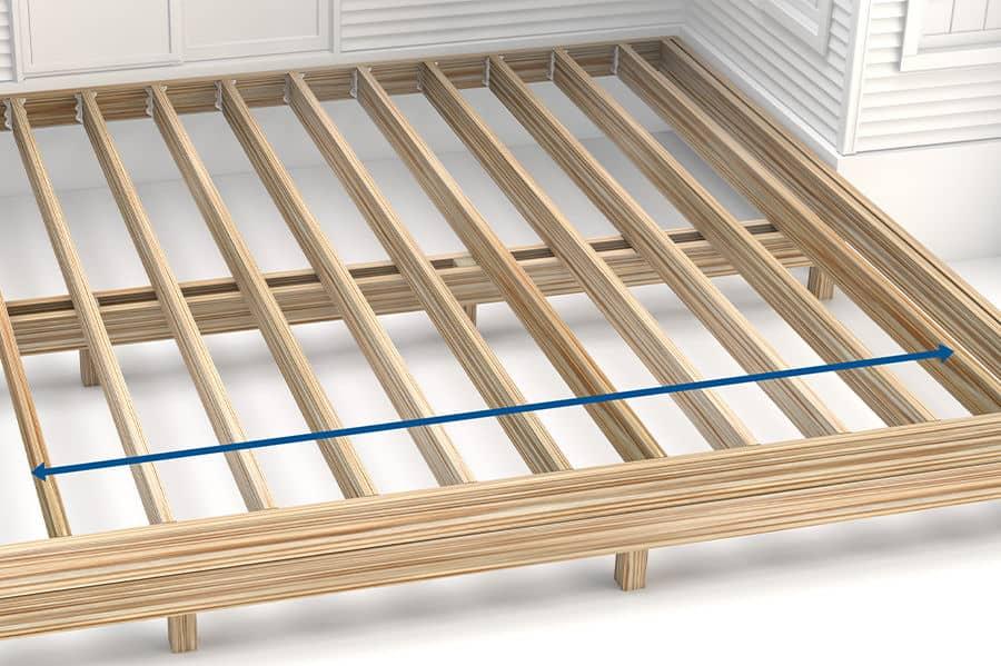 deck joist string lines
