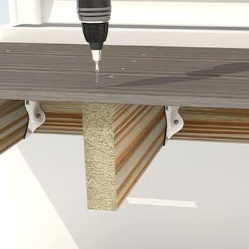 Deck-Building-FastenJoist