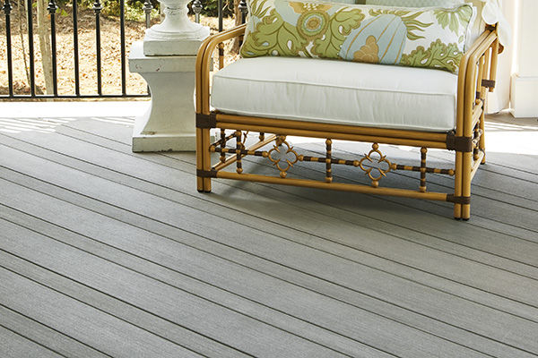 The Latest Design Ideas | Best composite decking material