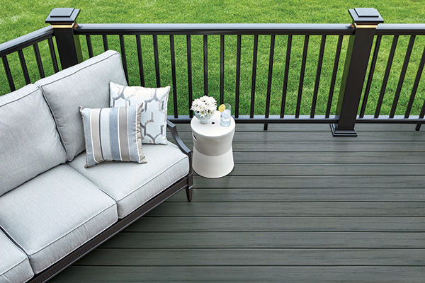 Value for the Cost | best composite decking material