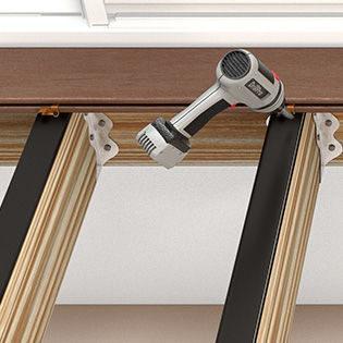 TimberTech PRO & EDGE Decking Installation with CONCEALoc® Hidden Fasteners