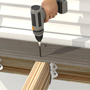 How to Install TimberTech AZEK Decking With Cortex Hidden Fasteners