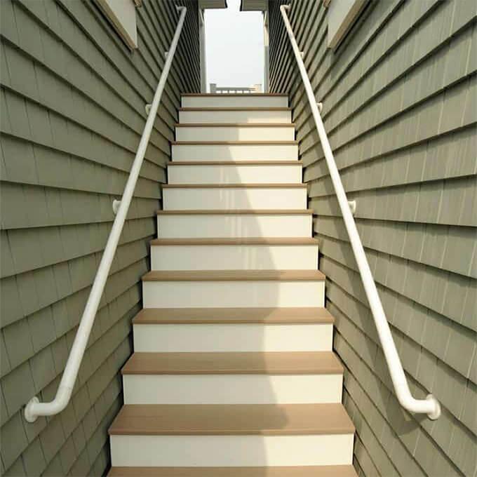 TimberTech ADA Handrail - Deck Accessories