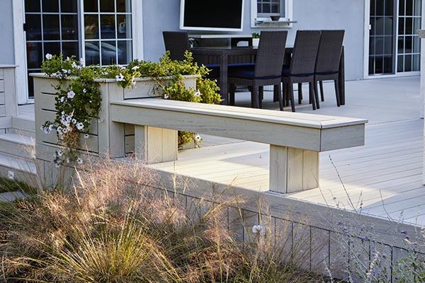 Understanding the types of composite decking