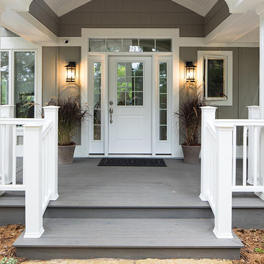 Front porch decorating ideas revamped entryway