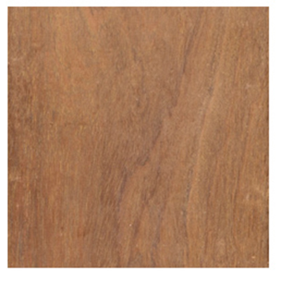 Deck material options including Ipe wood