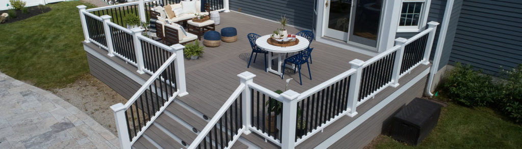 What to know before you build your own deck by TimberTech