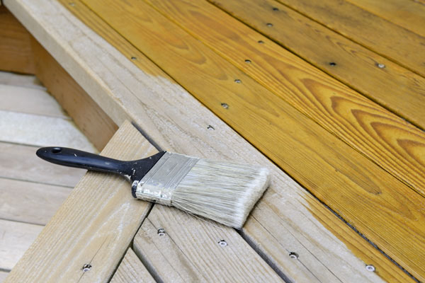 The answer to how long does decking last depends on wood deck maintenance